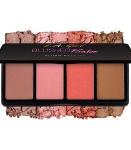 Blushed Babe Blush Palette -